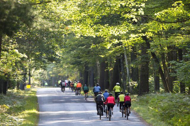 September Ride 2017