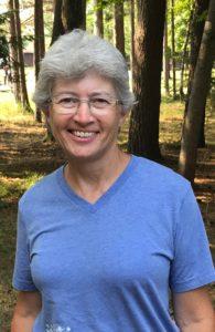Barb Helmick
